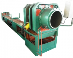 SYHCX-325/426水压成型机