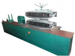 GDH-50/100/150焊管机